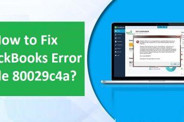 QuickBooks-Error-Code-80029c4a