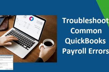 QuickBooks-Payroll-Errors