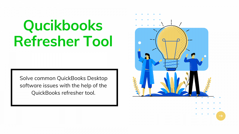 QuickBooks-Refresher-Tool