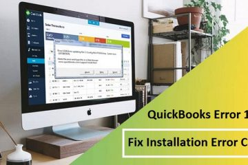 QuickBooks-Error-1603