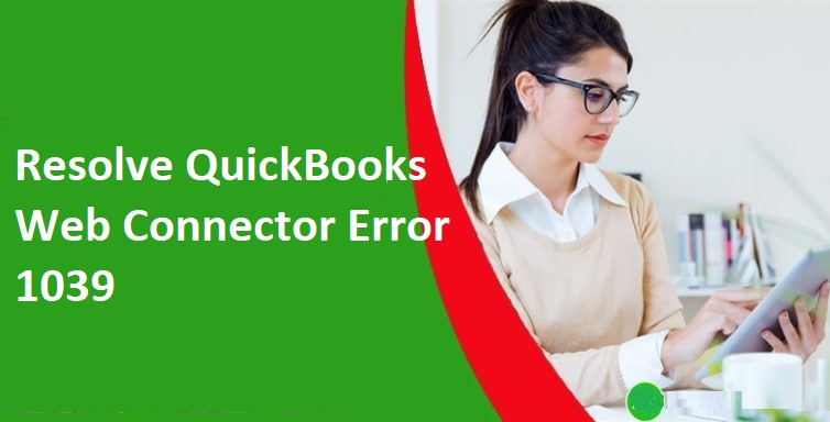 QuickBooks-Web-Connector-Error-1039
