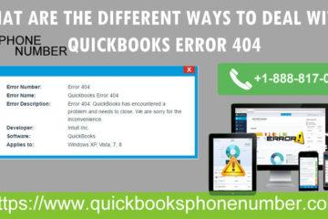 The Error Company File Damage And Network Via QuickBooks
