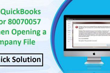 quickbooks-error-80070057