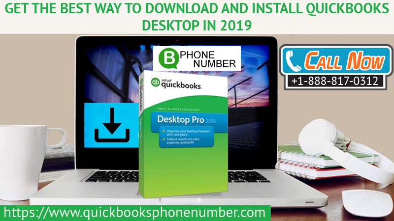 Get The Best Way To Download And Install QuickBooks