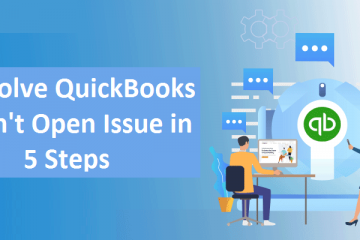 QuickBooks-won't-Open