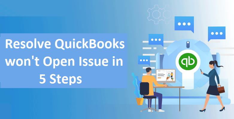 QuickBooks-won't-Open