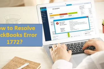 QuickBooks-Error-1772