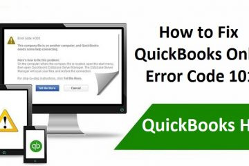 QuickBooks-Online-Error-Code-101