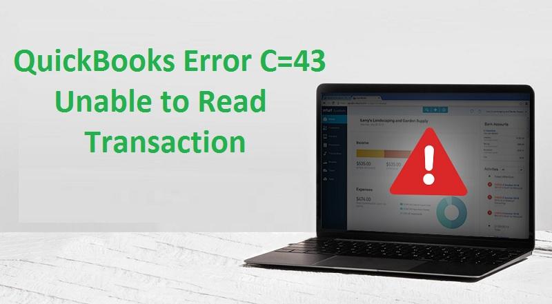 QuickBooks-Error-C=43
