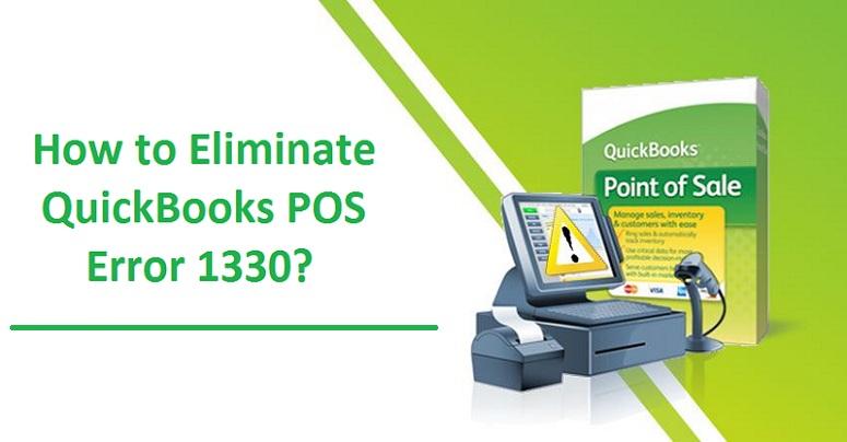 QuickBooks-POS-Error-1330