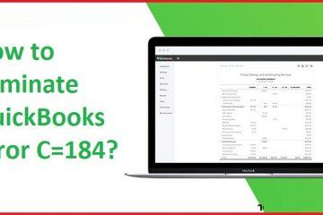 QuickBooks-Error-C=184