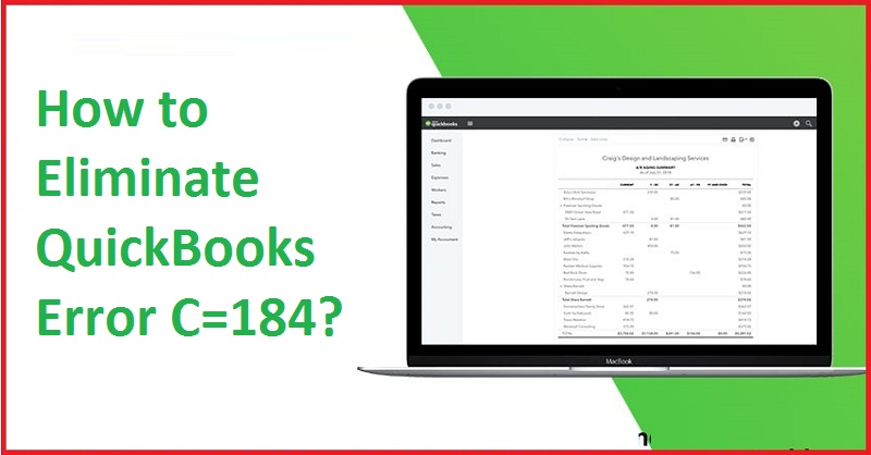 QuickBooks-Error-C=184