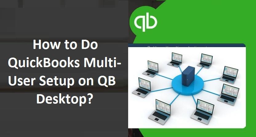 QuickBooks-Multi-User-Setup