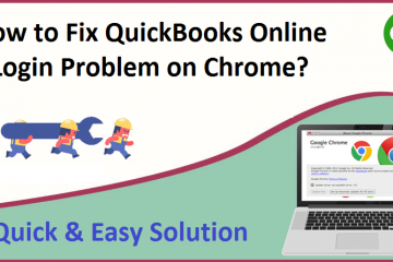 QuickBooks-Online-Login-Problem-on-Chrome