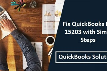 QuickBooks-Error-15203