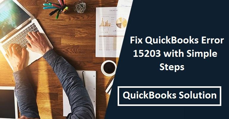 QuickBooks-Error-15203