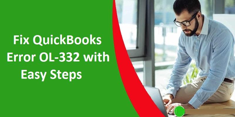 QuickBooks-Error-OL-332