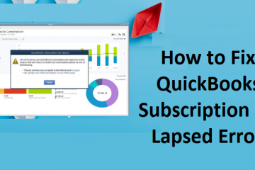 QuickBooks-Subscription-has-Lapsed-Error