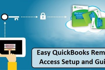 QuickBooks-Remote-Access