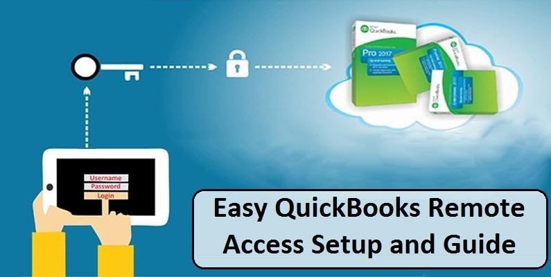 QuickBooks-Remote-Access