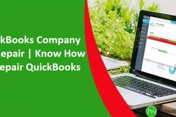 QuickBooks-Company-File-Repair