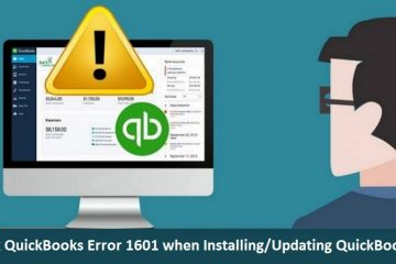 QuickBooks-Error-1601