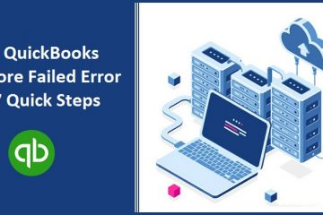 QuickBooks-Restore-Failed