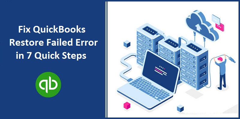 QuickBooks-Restore-Failed