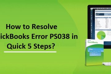 QuickBooks-Error-PS038