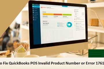 QuickBooks-POS-Invalid-Product-Number