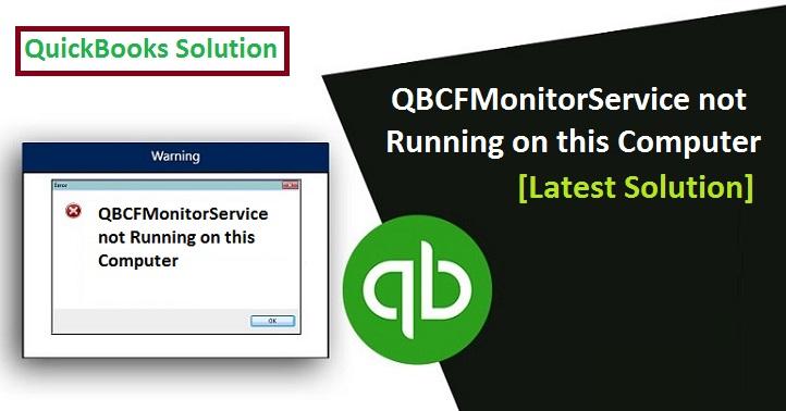 QBCFMonitorService-not-Running